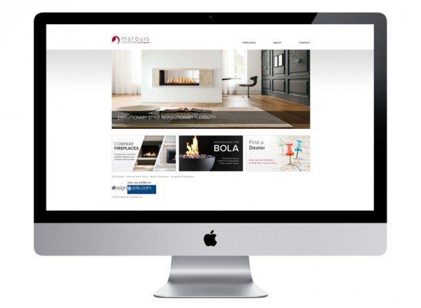 marquis-website